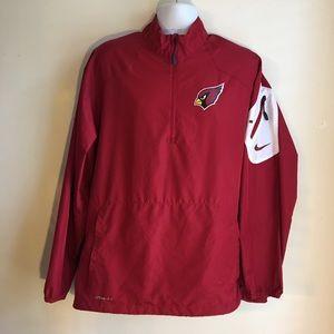 Nike Arizona Cardinals Jacket